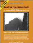 LOST IN THE MOUNTAIN LEVEL 1 MODULE