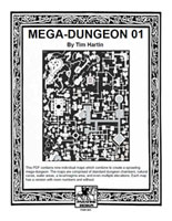 Mega-Dungeon 01 PDF