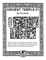 Ancient Temple 01 PDF