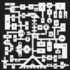 D&D Dungeon Map 047